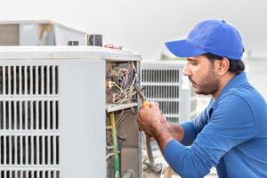ac repair Dubai Service