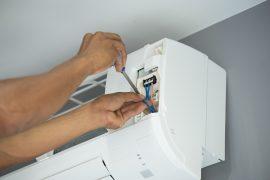 air conditioner repair dubai