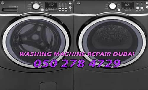 ge washing machine repair dubai