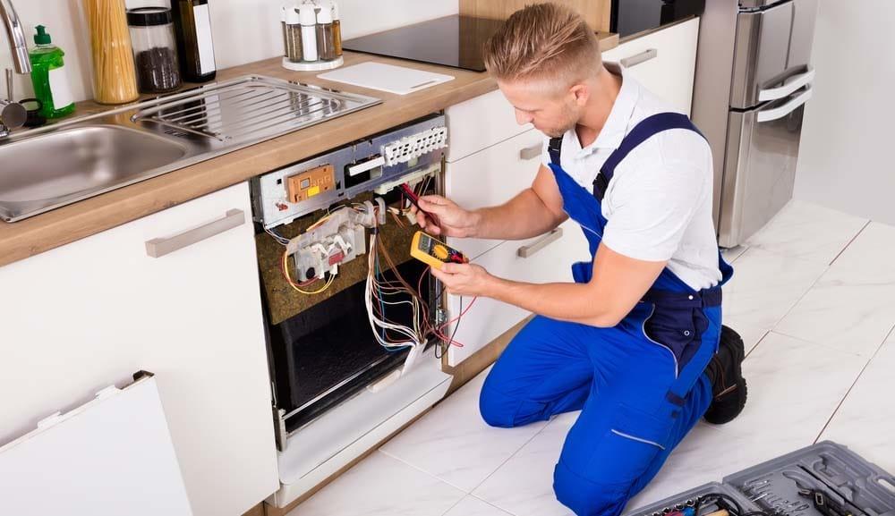 Oven Repair Service by Appliance Repair Dubai