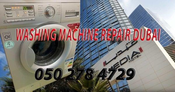 Washing Machine Repair Jumeirah Dubai